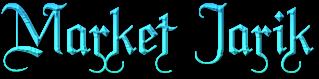 Obchůdek - Market